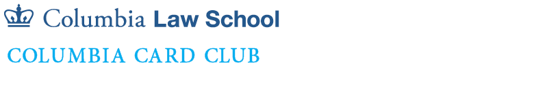 Columbia Card Club logo