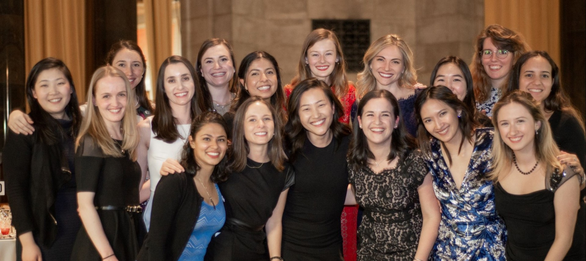 Image of Columbia Law Women's Association Board