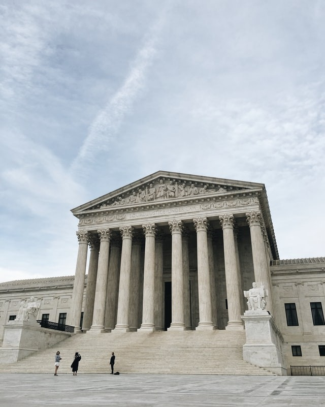 Supreme Court Building, United States